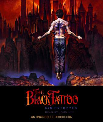 The Audio Edition of The Black Tattoo