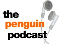 Penguin Podcast Logo